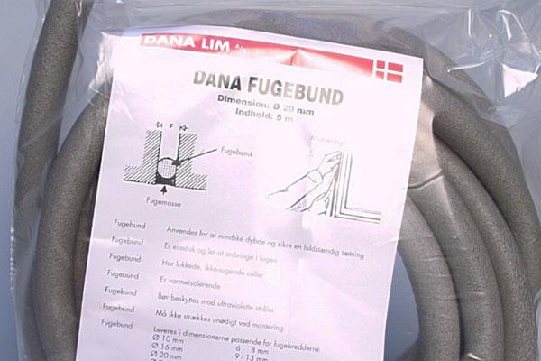 Dana Lim Fogband 980