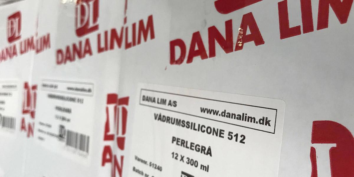Produkter från Dana Lim